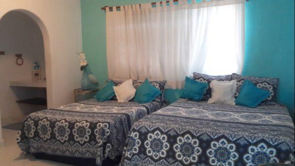 dreammakers ocean view - Bed Room 2