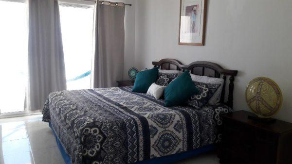 dreammakers ocean view - Bed Room